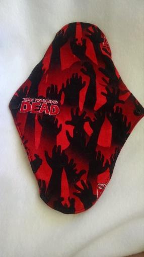Walking Dead Pad