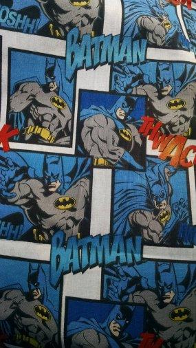 New Batman Print